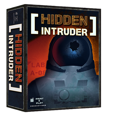 Hidden Intruder