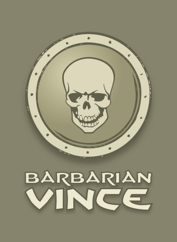 Barbarian Vince