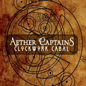 Aether Captains: Clockwork Cabal