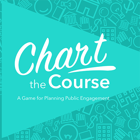Chart the Course