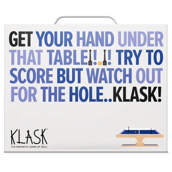Klask - Custom Board!
