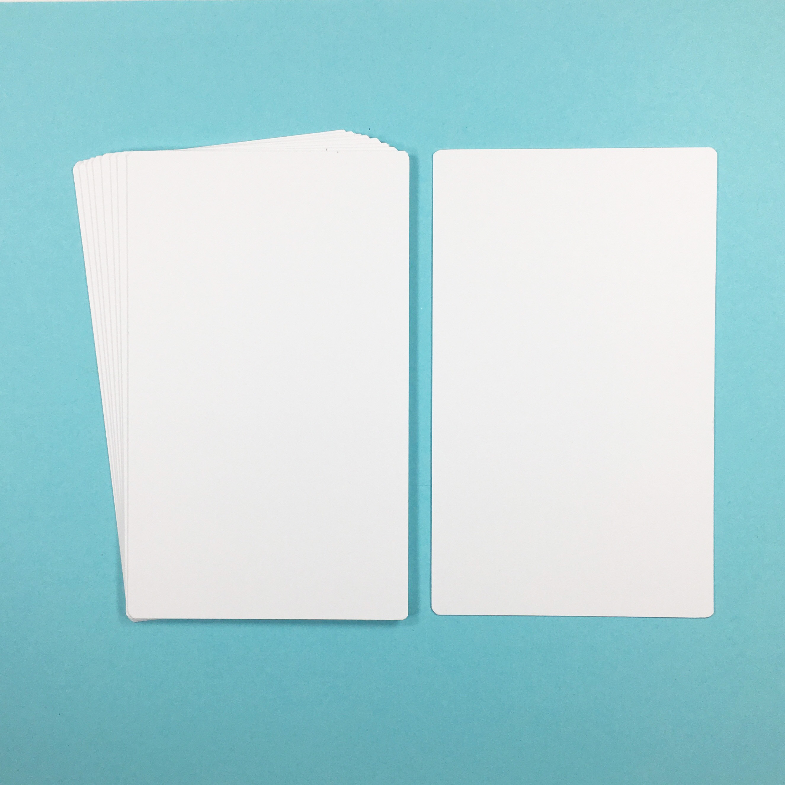 Printing On Index Cards: Print & Play Games